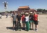 Beijing Custom Sightseeing Day Tour by Private Transportation,