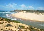 Excursión de día completo en el Algarve en Cabrio descapotable desde Portimão. Portimao, PORTUGAL