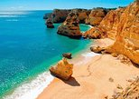 Half-Day Algarve Convertible or Scooter Tour from Portimão, Portimao, PORTUGAL