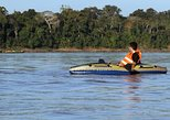4-Day Amazon Eco-lodge Tour from Puerto Maldonado, Puerto Maldonado, PERU