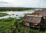 3-Day Amazon Jungle Adventure from Iquitos, Iquitos, PERU