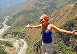 4-Day Jungle Adventure to Machu Picchu: Biking, Ziplining, Rafting and Hiking, Cusco, PERU