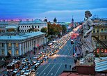 2 Days in St Petersburg with Private Expert Guide, San Petersburgo, RÚSSIA