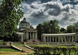Moscow Culture Tour: 'Russian Versailles' Arkhangelskoye Park and Palace, Moscovo, RÚSSIA