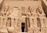 Excursión de 9 días por Egipto con visita a El Cairo, las Pirámides de Guiza, Abu Simbel, Lúxor y Asuán,