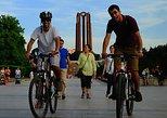 Bucarest Tour en Bicicleta - Ciudad de Contrastes. Bucarest, RUMANIA