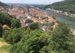 Heidelberg Private Half-day excursion with Hotel Pick-Up, Heidelberg, Alemanha