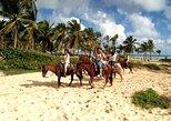 Horseback Riding Adventure Punta Cana, ,