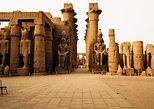 Private Tour to Luxor 2 Days Tour From Safaga Port, Luxor, EGIPTO