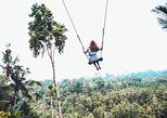 Best of Ubud Tour with Jungle Swing. Bali, Indonesia