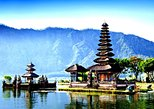 Bali Full-Day Water Temples and UNESCO Rice Terraces Tour. Bali, Indonesia