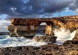 Gozo and Comino Blue Lagoon Cruise Excursion inc Open Bar, ,