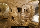Rabat Mdina and San Anton Gardens Group Tour with St. Paul's Catacombs, ,