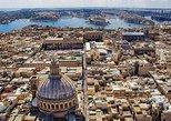 Mosta Crafts Village Mdina and Valletta Full Day Tour, ,