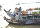 Recorrido de un día para grupos pequeños por el delta del Mekong y la localidad de Cai Be. Ho Chi Minh, VIETNAM