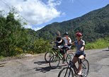 Private Bicycle Tour of Jamaica's Blue Mountains from Falmouth, Kingston, JAMAICA