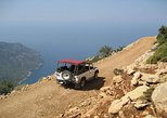 Half-Day Driving Adventure by 4WD Vehicle. Cos, Greece