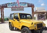 Jeep Tour in Cozumel with Snorkeling, Tequila Museum, Beach Club Lunch, Cozumel, MÉXICO