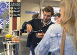 Visita guiada al mercado local de Biarritz con degustación. Biarritz, FRANCIA