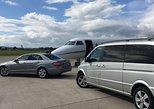 Private Arrival Transfer: El Salvador International Airport SAL to San Salvador,