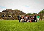 Mayan Exploration Tazumal Mayan Route Coatepeque Lake Full Day Tour, San Salvador, EL SALVADOR