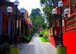 Recorrido privado a pie en Miraflores y Barranco, Lima, PERU