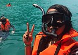Snorkeling trip at Koh Chang (Starts from Koh Chang). Ko Chang, Thailand