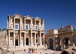 Visita guiada de medio día a Éfeso desde Kusadasi. Kusadasi, TURQUIA
