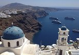 6-Hour Private Best of Santorini Experience. Santorini, Greece