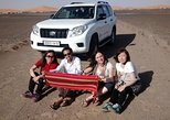 Marraquexe a Fez 3-Night Sahara Desert Discovery Private Tour. Fez, MARROCOS
