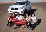 Marrakech a Fez Tour privado de 3 noches por el desierto del Sahara. Fez, MARRUECOS