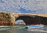 San Martin Port to Ballestas Islands Guided Tour. Paracas, PERU