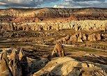 Cappadocia Full Day Tour to Underground City. Goreme, Turkey