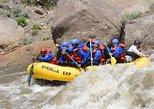 Gunnison Gorge Whitewater Rafting Trip, ,