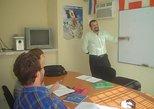 Merida 5-Day Spanish Language and Communicative Classes. Merida, Mexico