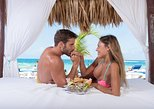 Mr Sancho's Romantic Day Beach Pass for Two,