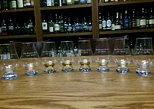 High Roller Tasting at the Whisky Attic, Las Vegas, NV, UNITED STATES