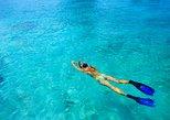 Excursão de navegação por Nassau e mergulho com snorkel. Nassau, BAHAMAS