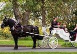 Beacon Hill Park Horse-Drawn Carriage Tour, Isla de Vancouver, CANADA