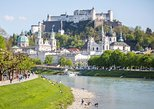 Mozart Concert and Dinner or VIP Dinner at Fortress Salzburg with River Cruise. Salzburgo, AUSTRIA
