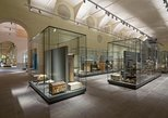 Bilhete de entrada para o Museu Egípcio de Turim, incluindo exposições especiais. Turin, Itália