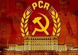 Recorrido sobre la era comunista en Bucarest. Bucharest, RUMANIA