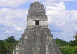 Tikal Ruins Day Tour from Flores. Flores, Guatemala