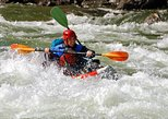 Full-Day Tandem Whitewater Rafting, Kamloops, CANADÁ