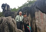 1 Day Stone Forest and Jiuxiang Cave with Roast Duck - Charge by Vehicle. Kunming, CHINA