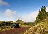 Visita a la isla de Terceira en vehículo 4x4 con almuerzo incluido. Terceira, PORTUGAL