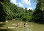Small-Group Full-Day Khao Sok Nature Tour From Khao Lak. Surat Thani, Thailand