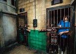Prison Break Escape Room. Houston, TX, ESTADOS UNIDOS