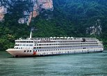 3-Night Yangtze Gold 5 Three Gorges Cruise Tour from Chongqing to Yichang. Chongqing, CHINA