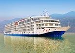 3-Night Century Paragon Three Gorges Cruise Tour from Chongqing to Yichang. Chongqing, CHINA